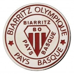 Pin'S Bo Biarritz Olympique