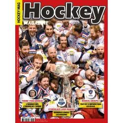 Hockey magazine N°143- Mai-Juin 2019