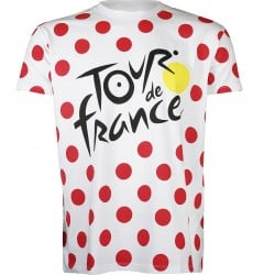 T-shirt à pois Tour de France 2020