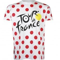T-shirt à pois Tour de France 2020