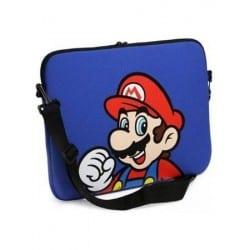 Sacoche Ordinateur Nintendo - Mario