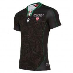 Maillot replica officiel extérieur senior - Biarritz Olympique Pays-Basque