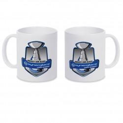 Mug logo Synerglace