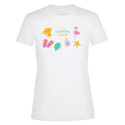 T-shirt femme Picto