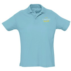 Polo personnel Homme Atoll