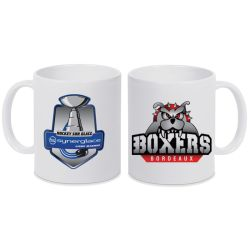 Mug Ligue Magnus Bordeaux Boxers