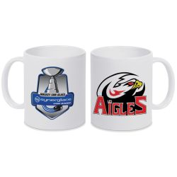 Mug Ligue Magnus Nice Aigles