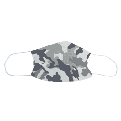 Masque de protection Camouflage, Lot de 2