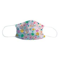 Masque de protection bulles, Lot de 2