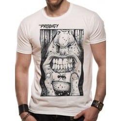 T-shirt THE PRODIGY fat lip