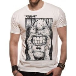 T-shirt THE PRODIGY fat lip