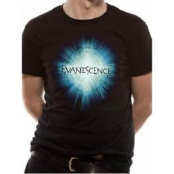 T-shirt Evanescence light