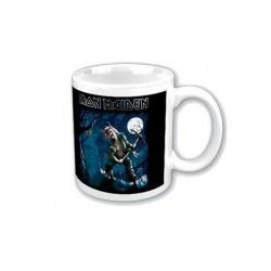 Mug Iron Maiden Benjamin breeg