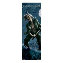 Poster Iron Maiden - Breeg - Doorposter