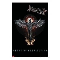 Poster JUDAS PRIEST No Angel