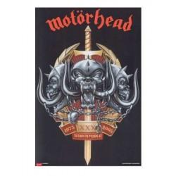 Poster MOTORHEAD - Sword