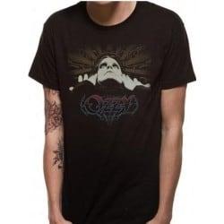 T-shirt OZZY OSBOURNE RAYS