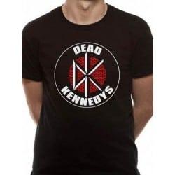 T-shirt DEAD KENNEDYS Brick Logo