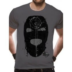 T-shirt RISE AGAINST  - Good Guys don't wear white