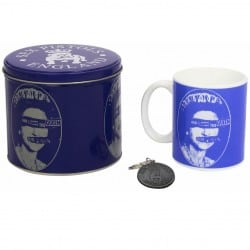 Mug SEX PISTOLS God Save The Queen - coffret collector