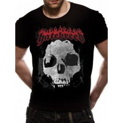T-shirt  Hatebreed - Driven by suffering