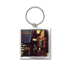 Porte-clefs David Bowie