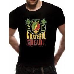 T-shirt Grateful Dead Jamaica