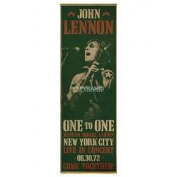 Poster door John Lennon