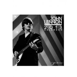 Calendrier 2013 John Lennon