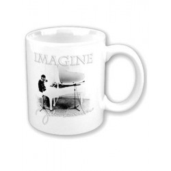Mug JOHN LENNON imagine