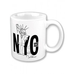 Mug JOHN LENNON Power To The People