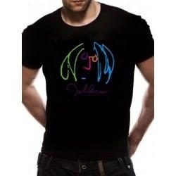 T-shirt JOHN LENNON - Face