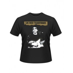 T-shirt LOU REED Transformer