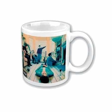 Mug Oasis Definitely maybe
