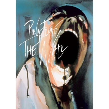 Maxi Poster pink floyd The Wall