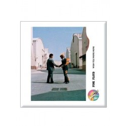 Magnet PINK FLOYD WISH YOU WERE HERE
