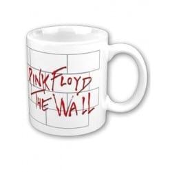 Mug PINK FLOYD the Wall