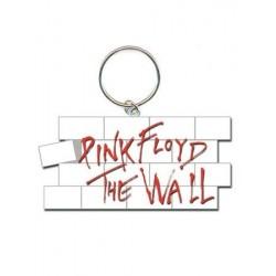 Porte-clefs PINK FLOYD The wall logo