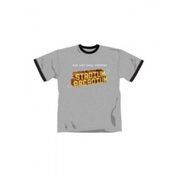 T-shirt Red Hot Chili Pepper Stadium Arcadium
