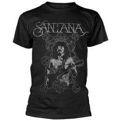 T-shirt SANTANA - VINTAGE PEACE
