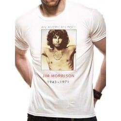 T-shirt The Doors American poet men