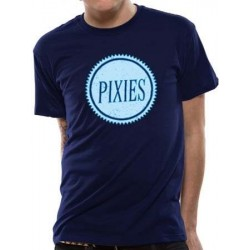 T-shirt The Pixies - Logo