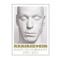 Poster Rammstein - Till - format A0
