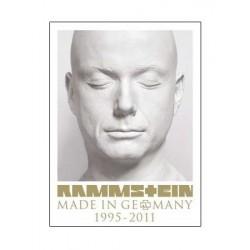 Poster Rammstein - Paul - format A0