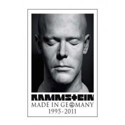 Poster Rammstein - Richard - format A0