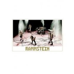 Poster Rammstein - Mann Gegen Mann