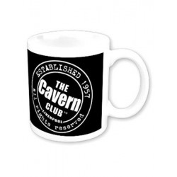 Mug The Beatles Cavern Logo