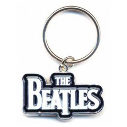 Porte-clefs The Beatles - Drop T