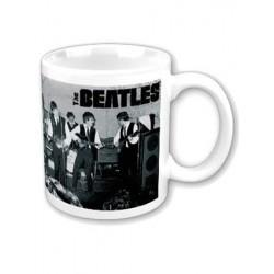 Mug The Beatles In The Cavern