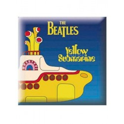 Pin's The Beatles - Yellow Submarine 99